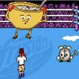 Breakfast Brawl Game